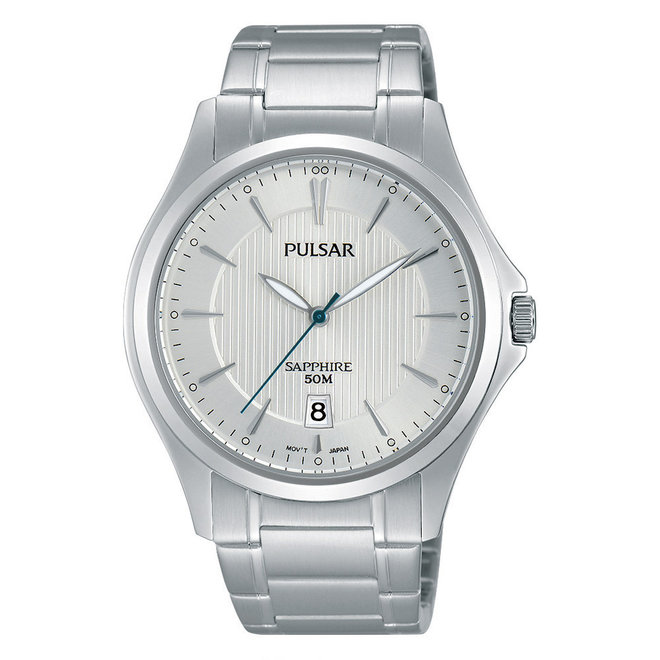 Pulsar Staal PS9383X1