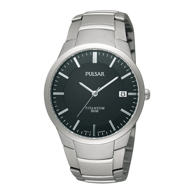 Pulsar Titanium PS9013X1