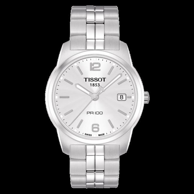 Tissot T-Classic PR 100 T049.410.11.037.01