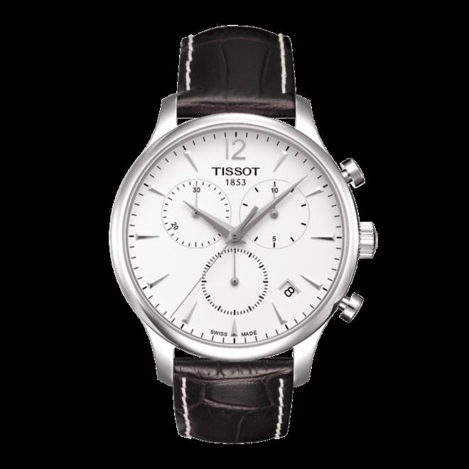 Tissot T-Classic Tradition Quartz  T063.617.16.037.00