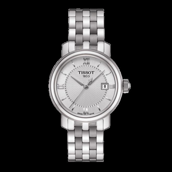 Tissot T-Classic Bridgeport T097.010.11.038.00