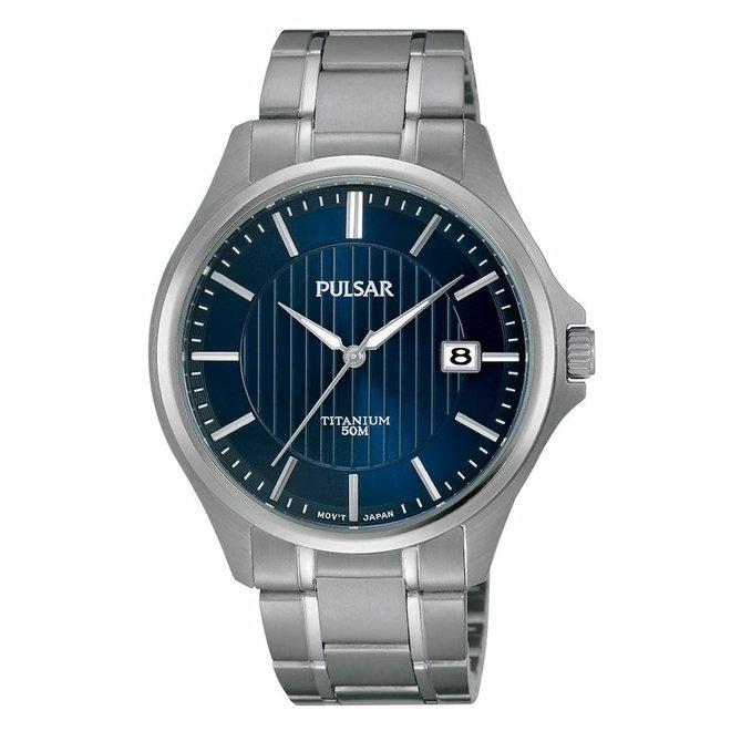 Pulsar Titanium PS9433X1