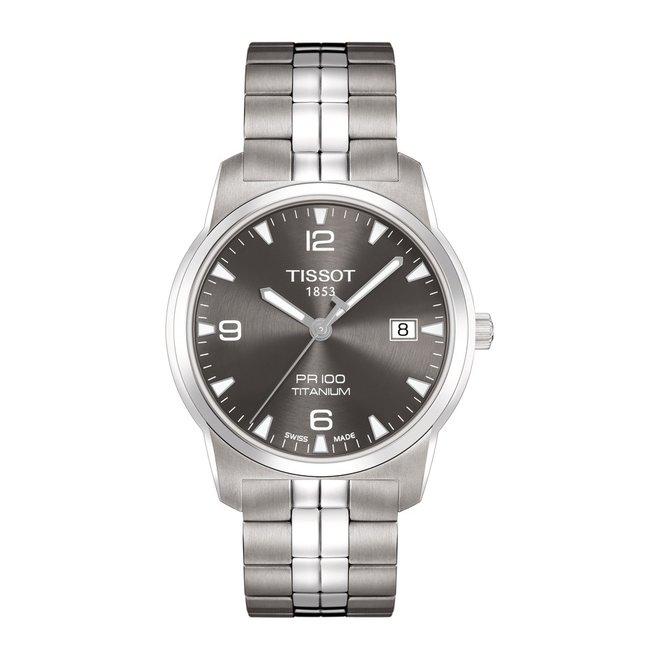 Tissot T-Classic Pr 100 T049.410.44.067.00