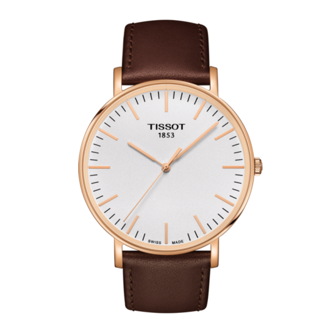 Tissot T-Classic Everytime Large T109.610.36.031.00