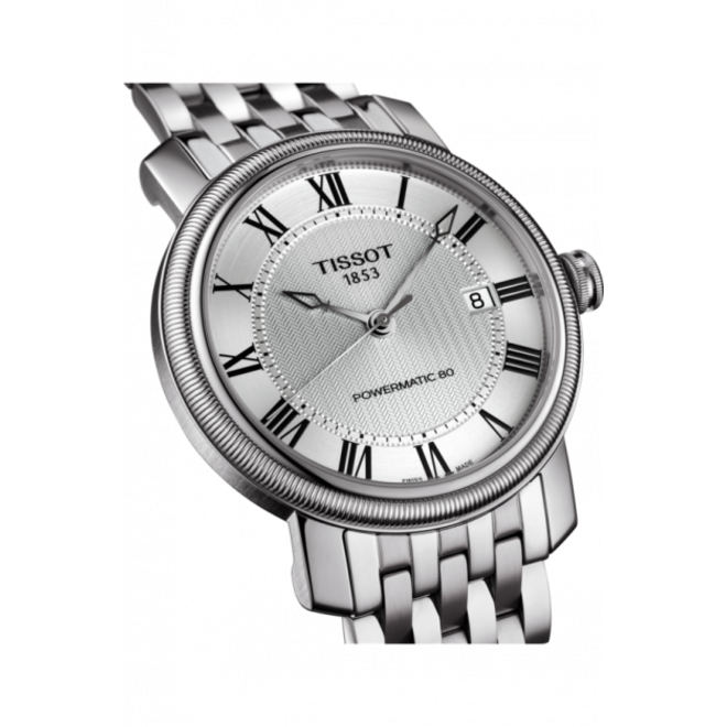 Tissot T-Classic Bridgeport T097.407.11.033.00