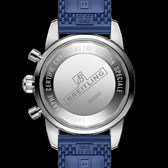 Breitling Superocean Héritage II Chronograph 44 A13313161C1S1