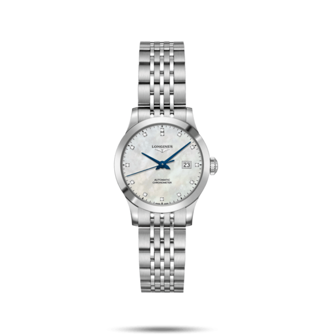 Longines Record Collection L2.321.4.87.6