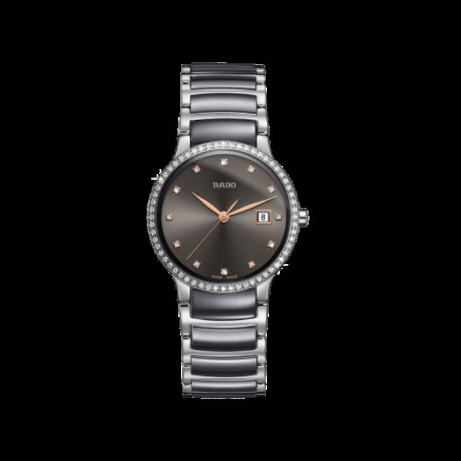 Rado Centrix Diamonds R30936732