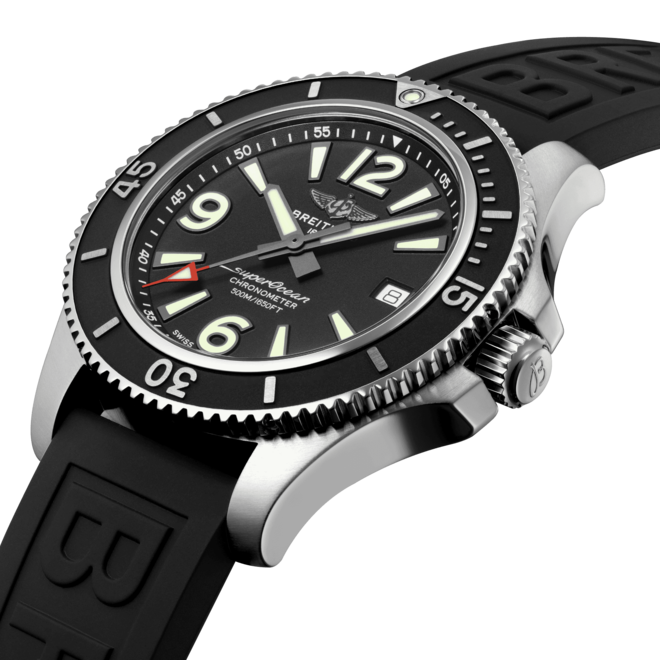 Breitling Superocean Automatic 42 A17366021B1S1