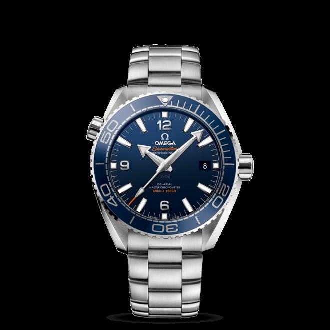 Omega Seamaster Planet Ocean 215.30.44.21.03.001