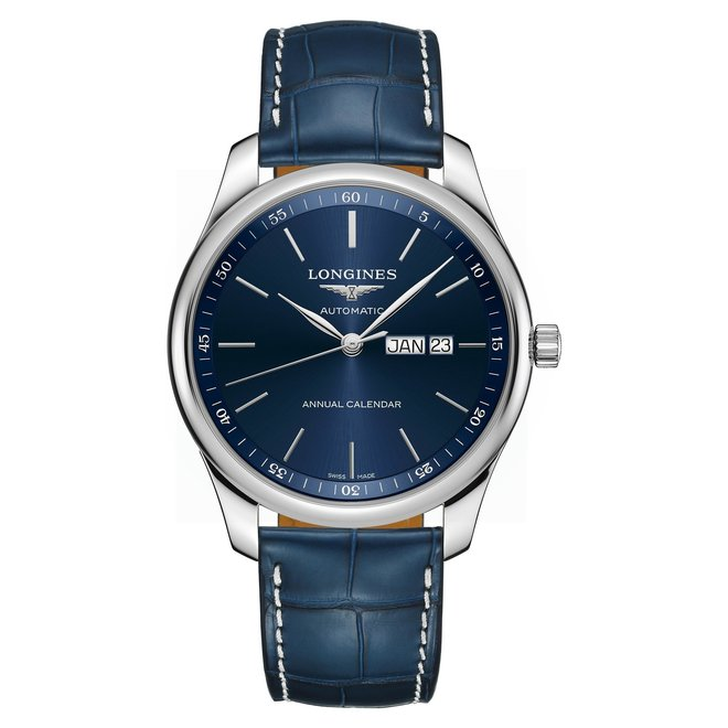 Longines Master Collection L2.920.4.92.2