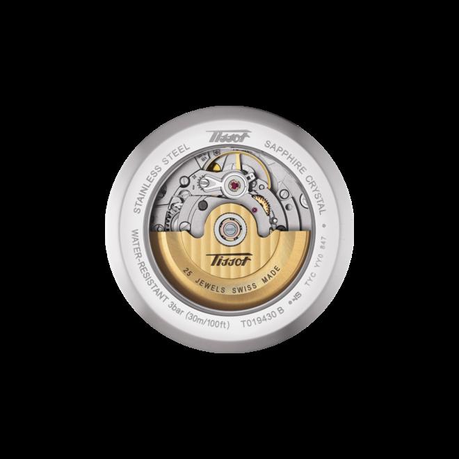 Tissot Heritage Visodate Automatic T019.430.16.051.01