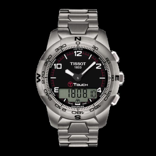 Tissot T-Touch II Titanium T047.420.44.057.00