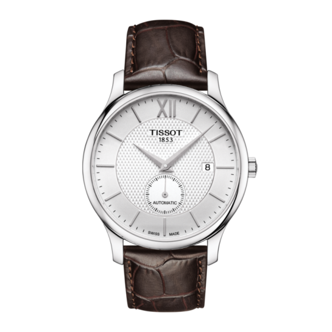Tissot T-Classic Tradition Automatic T063.428.16.038.00