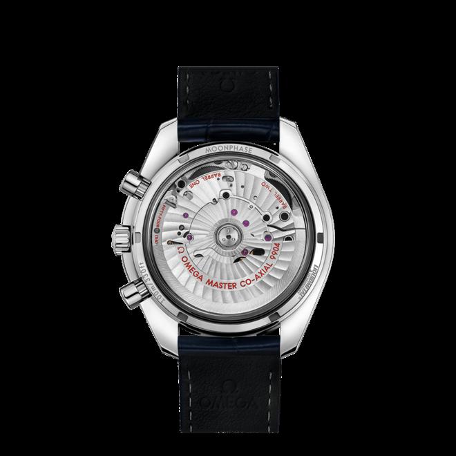 Omega Speedmaster moonwatch Moonphase 304.33.44.52.03.001