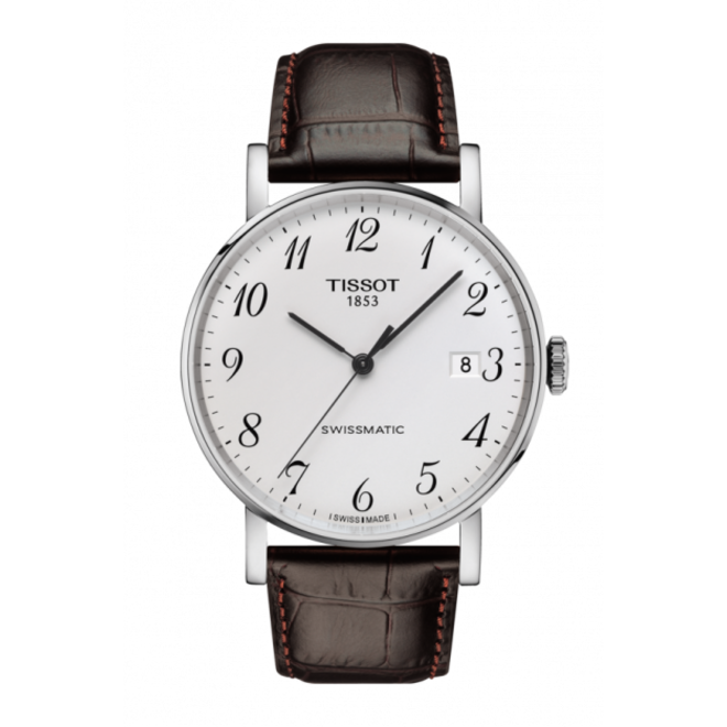 Tissot T-Classic Everytime Automatic T109.407.16.032.00
