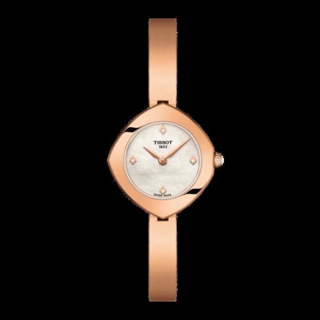 Tissot T-Lady Femini-T T113.109.33.116.00