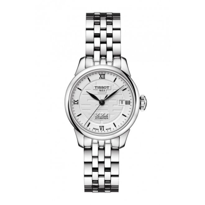 Tissot Le Cocle Automatic Double Happiness T41.1.183.35