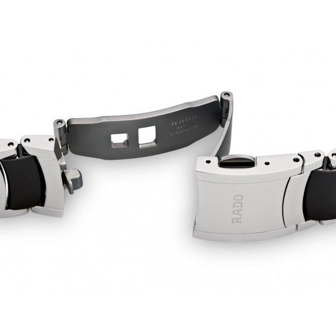 Rado Centrix Automatic Open Heart R30178152