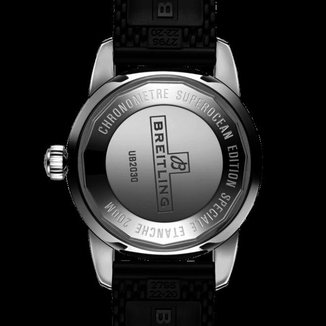 Breitling Superocean Héritage II B20 44 UB2030121B1S1