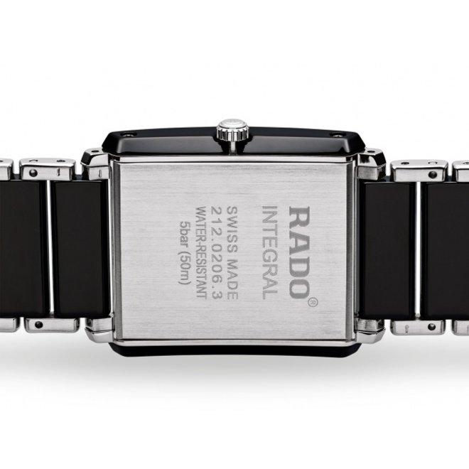 Rado Integral R20206162