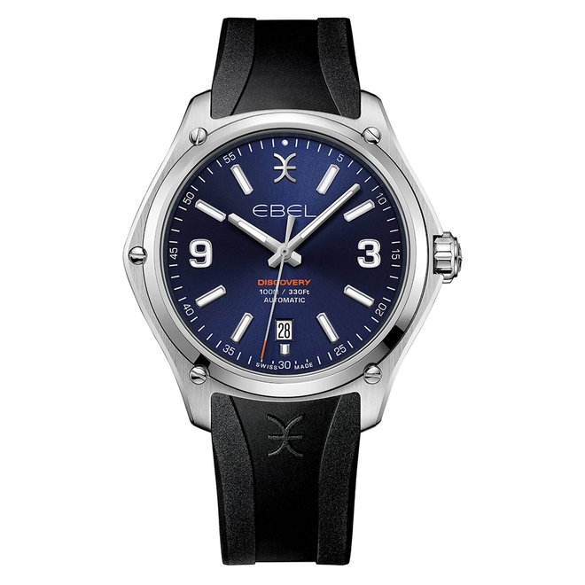 Ebel Discovery 1216458
