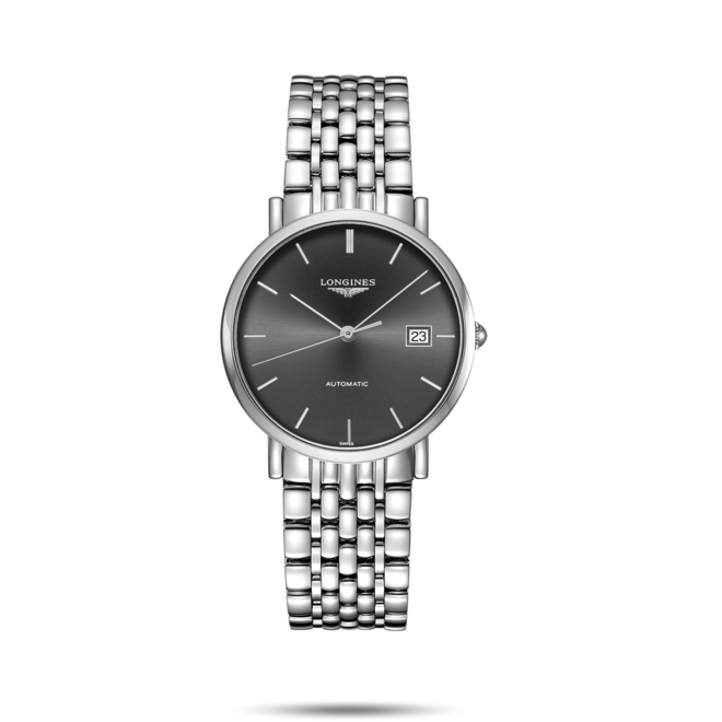 Longines The Longines Elegant collection L4.810.4.72.6