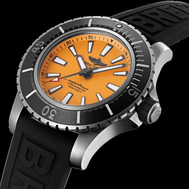 Breitling Superocean Automatic 48 Titanium E17369241I1S1