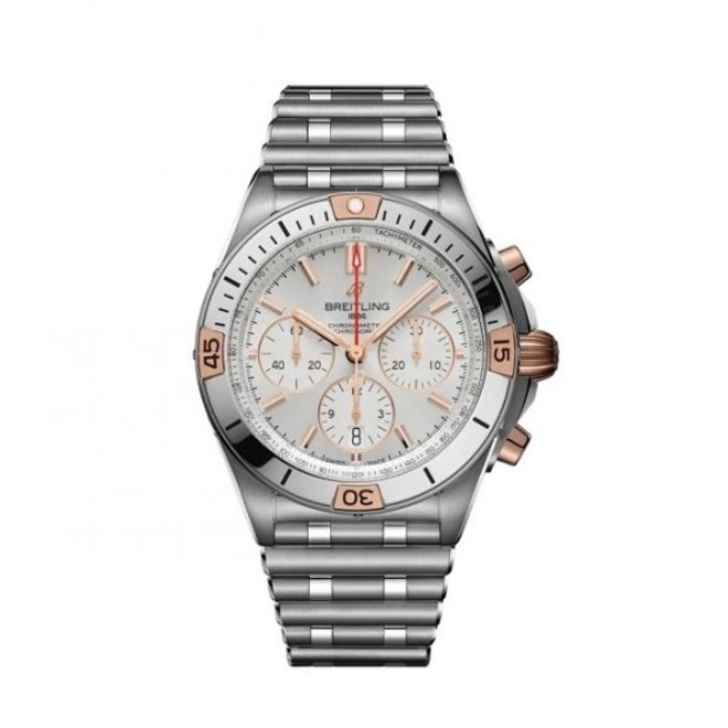Breitling  Chronomat B01 42 AB0134101G1A1