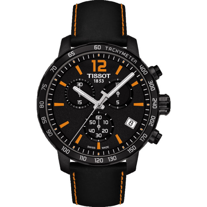 Tissot T-Sport Quickster T095.417.36.057.00