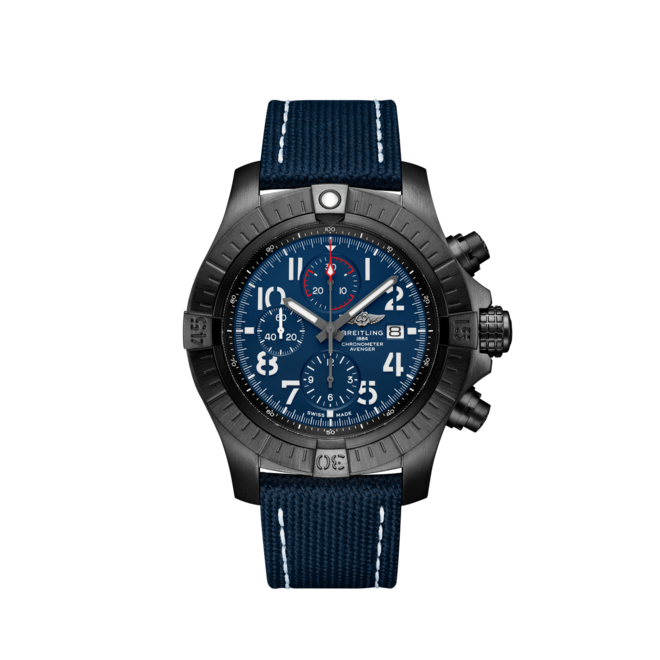 Breitling Avenger Chronograph 48 Night Mission V13375101C1X2