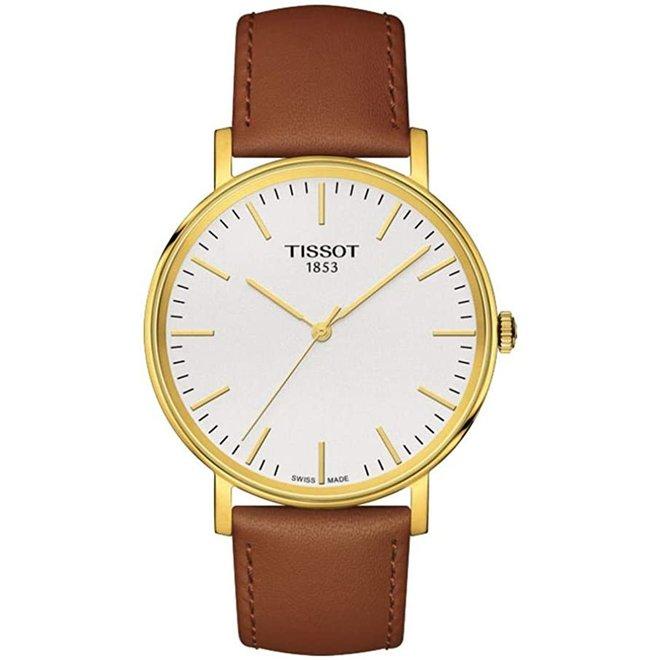 Tissot T-Classic Everytime Quartz T109.410.36.031.00