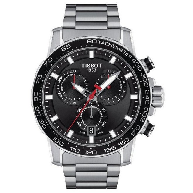 Tissot T-Sport Supersport Chrono T125.617.11.051.00