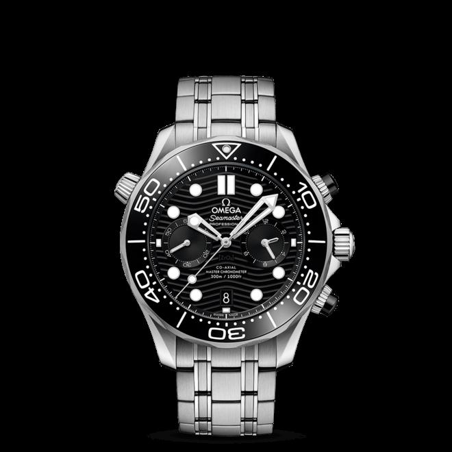 Omega Seamaster Diver 210.30.44.51.01.001