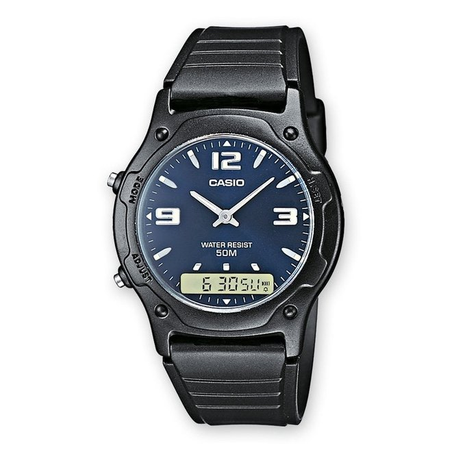 Casio Collection AW-49HE-2AVEF
