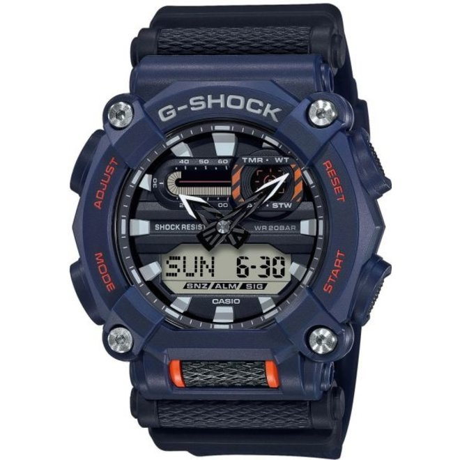 Casio G-Shock GA-900-2AER