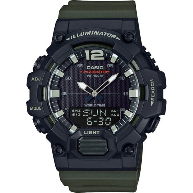 Casio Collection HDC-700-3AVEF