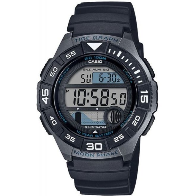Casio Collection WS-1100H-1AVEF