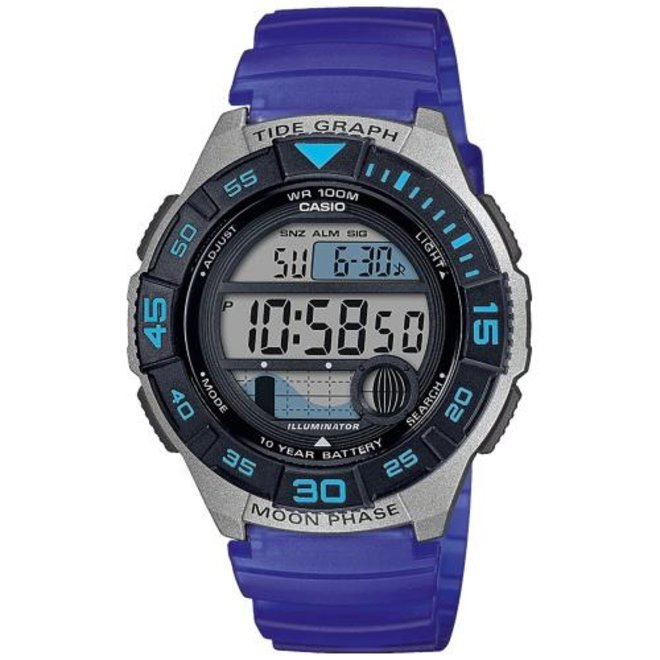 Casio Collection WS-1100H-2AVEF