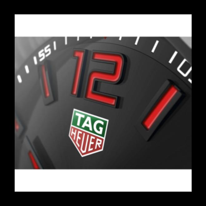 TAG Heuer Formula 1 WAZ1018.BA0842