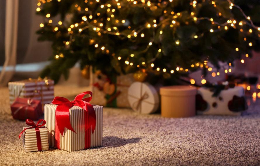 Christmas shopping bij juwelier Koelink