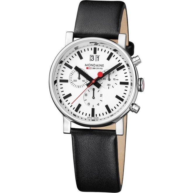Mondaine Evo Chronograph A690.30304.11SBB