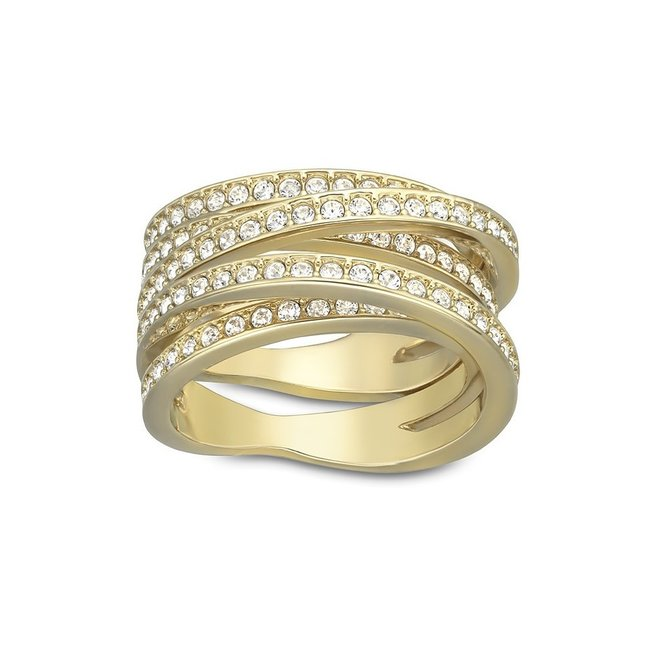 Swarovski 5032928 Spiral Ring