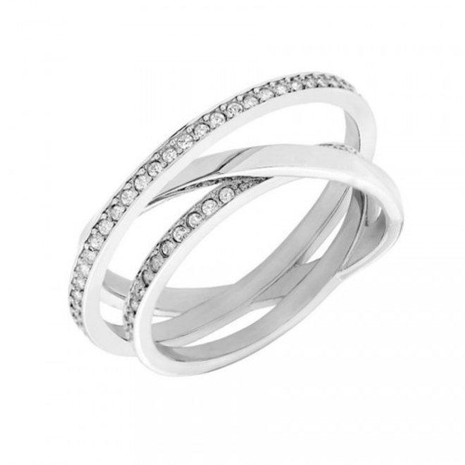 Swarovski 5095308 Spiral Mini Ring