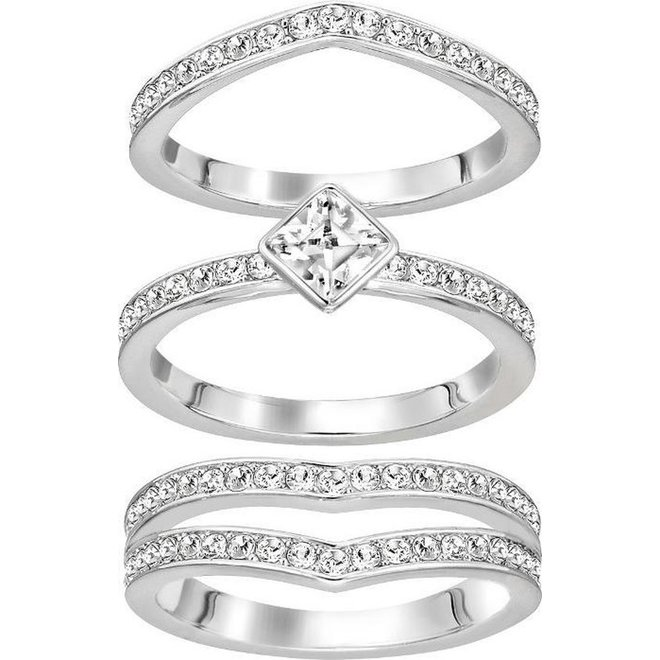 Swarovski 5221379 Alpha Ring
