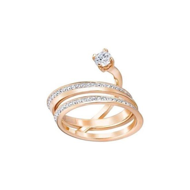 Swarovski 5257535 Fresh Ring