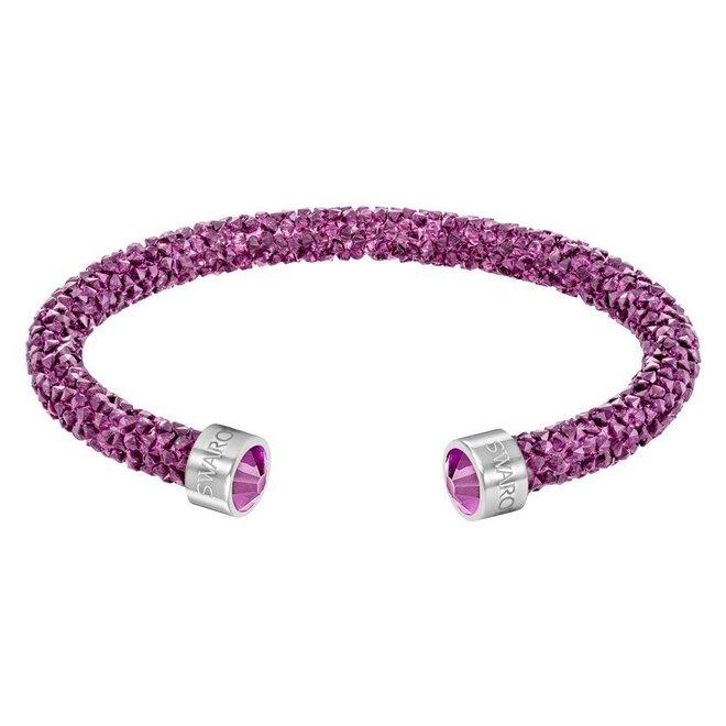 Swarovski 5273636 Crystaldust Cuff Armband