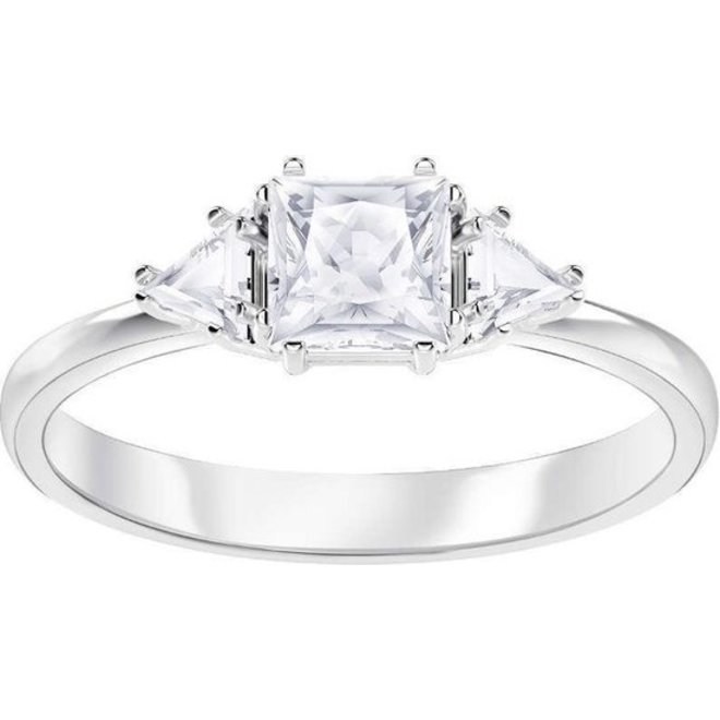 Swarovski 5371381 attract Trilogy Ring
