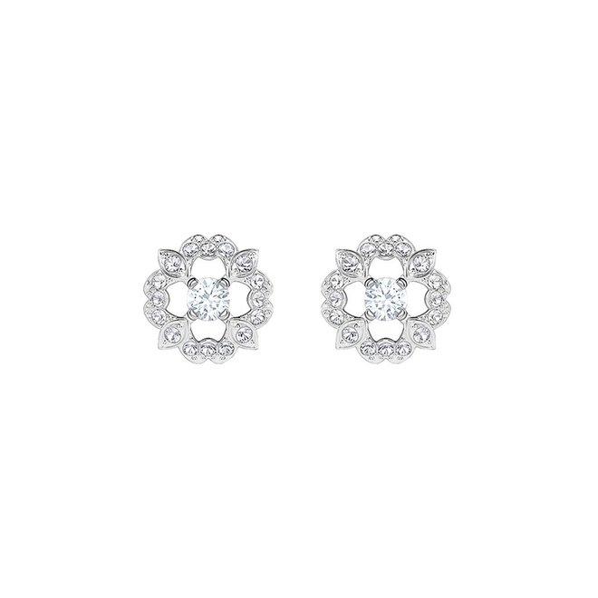 Swarovski 5396227 Sparkling Flower oorstekers