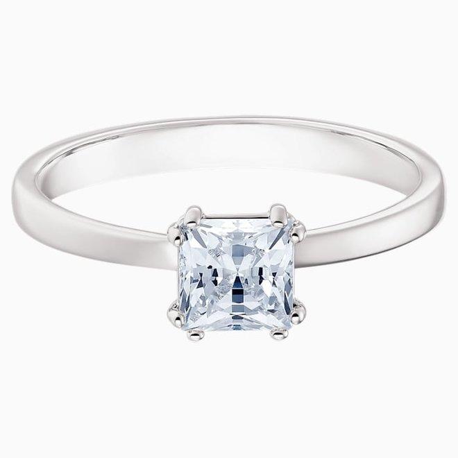 Swarovski 5402444 Attract Motif Ring